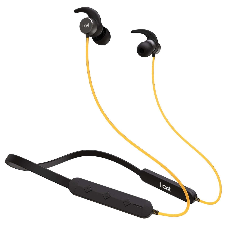 rockerz best earphones